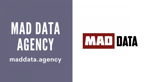 MAD Data Agency