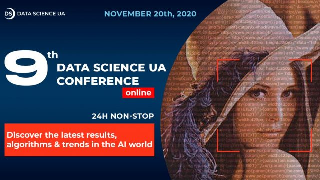 Data Science UA Online Conference