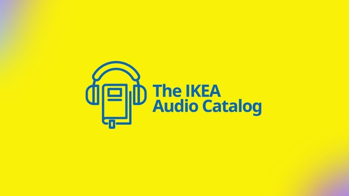 ikea podcast catalogue